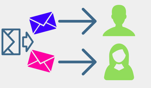 имейл маркетинг сегментиране