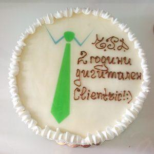 рожден ден дигитален Clientric