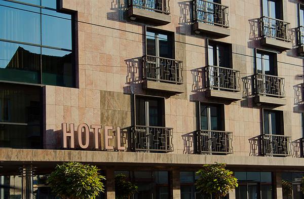 хотел Будапеща