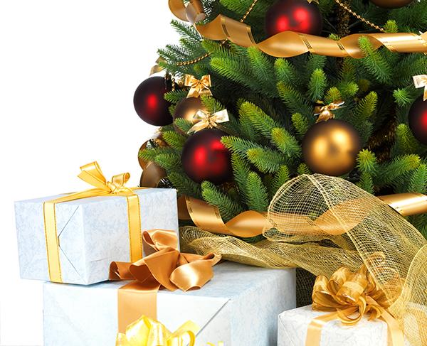 Коледа в хотела