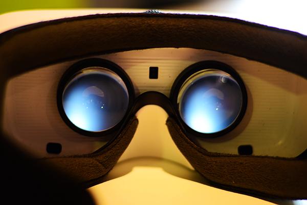 virtual reality in horeca