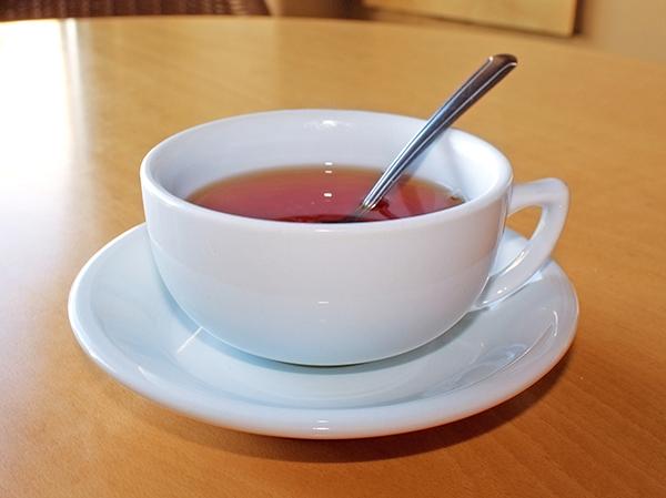 Чай в хотела