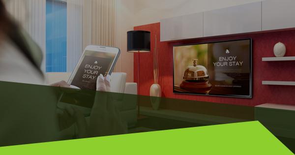 9 идеи за атрактивно съдържание за Digital Signаge дисплеи в хотела