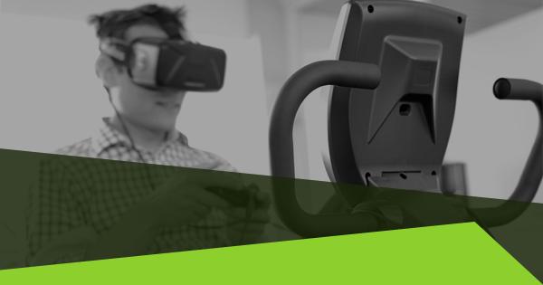 Гмурнете се във виртуалния свят на фитнеса с GymCraft