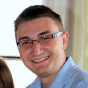 Dimitar Dimitrov Webit