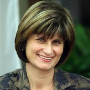 Людмила Маждракова - Founder, Mazhdrakov Consult