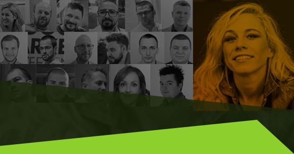 Катя Тодорова разбива стереотипи на Online Advertising конференция