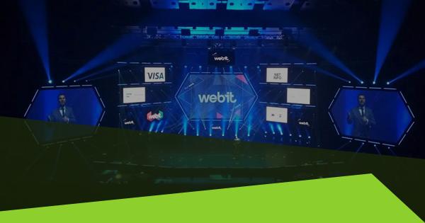 Clientric Group стана част от най-големия Webit досега
