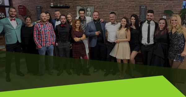 Вижте как премина 2019 година за Clientric и екипа на зелените вратовръзки
