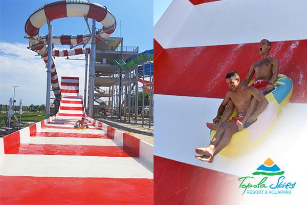 атракции Topola Skies Resort